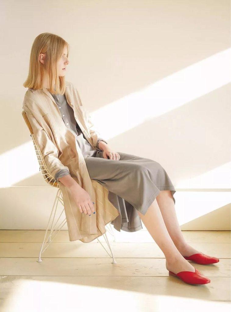 charming and comfortable long shirt idea