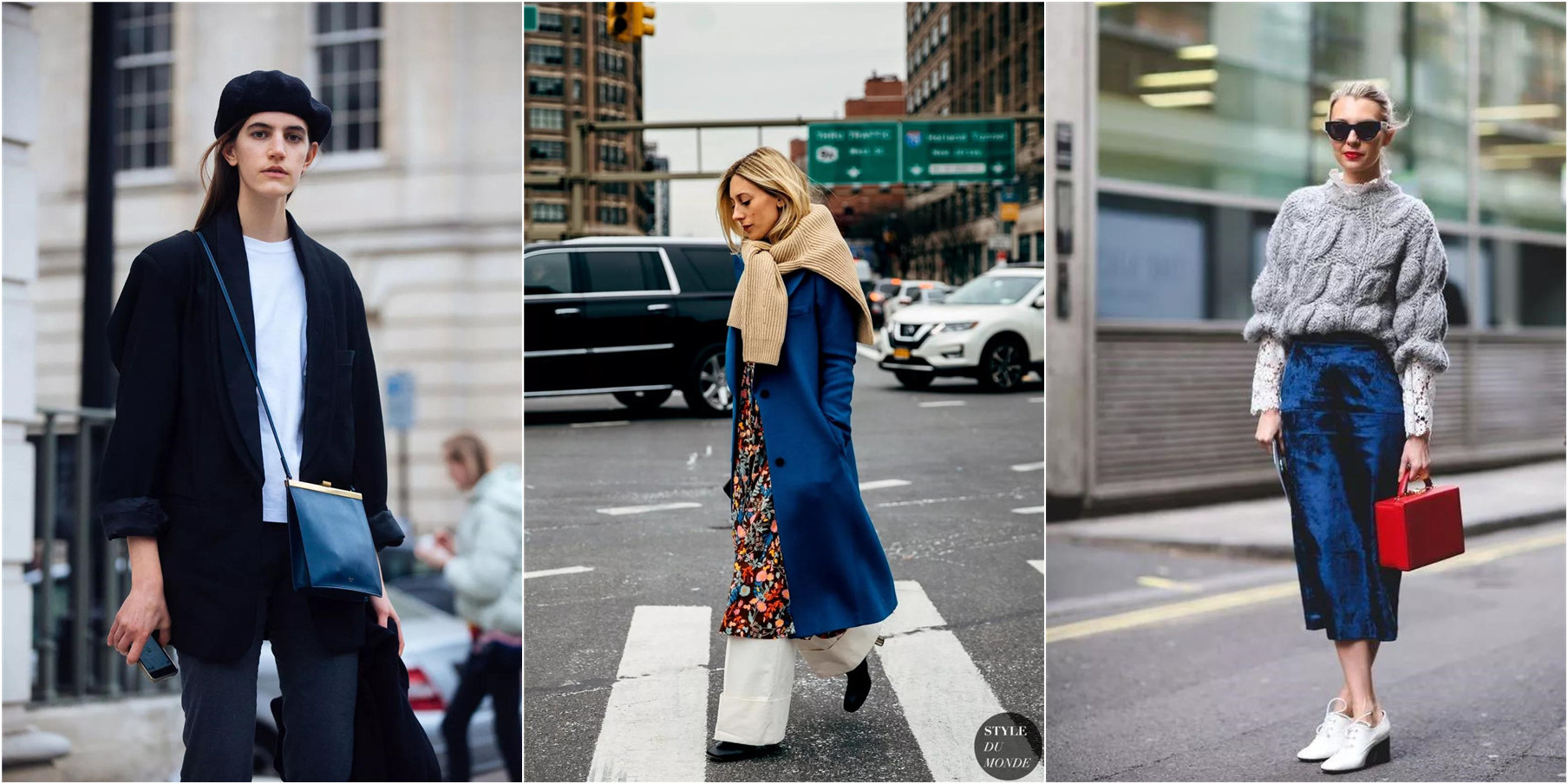 19 Classic Blue Color Ideas for Daily Wear 2020