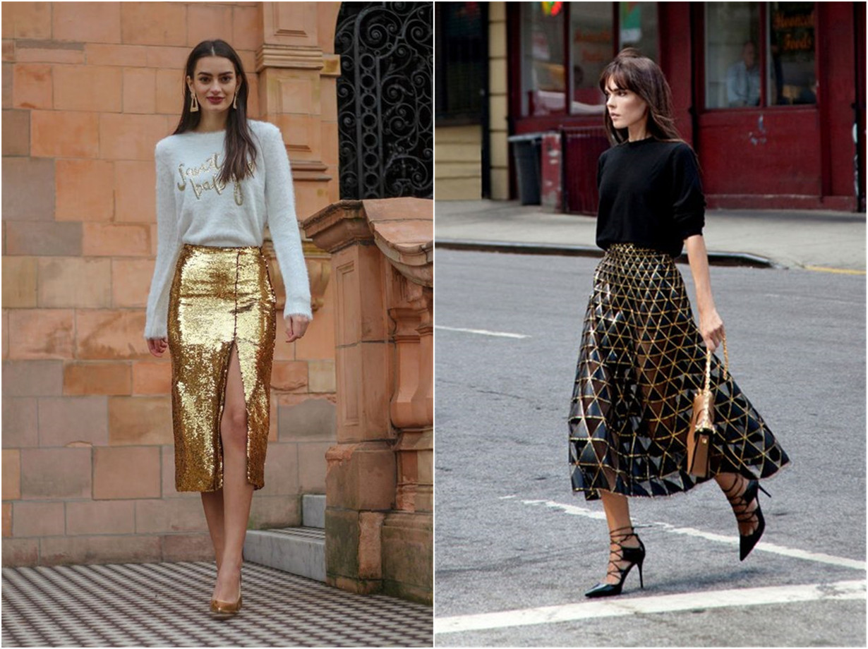 Chic New Years Eve Outfits You Cannot Miss
