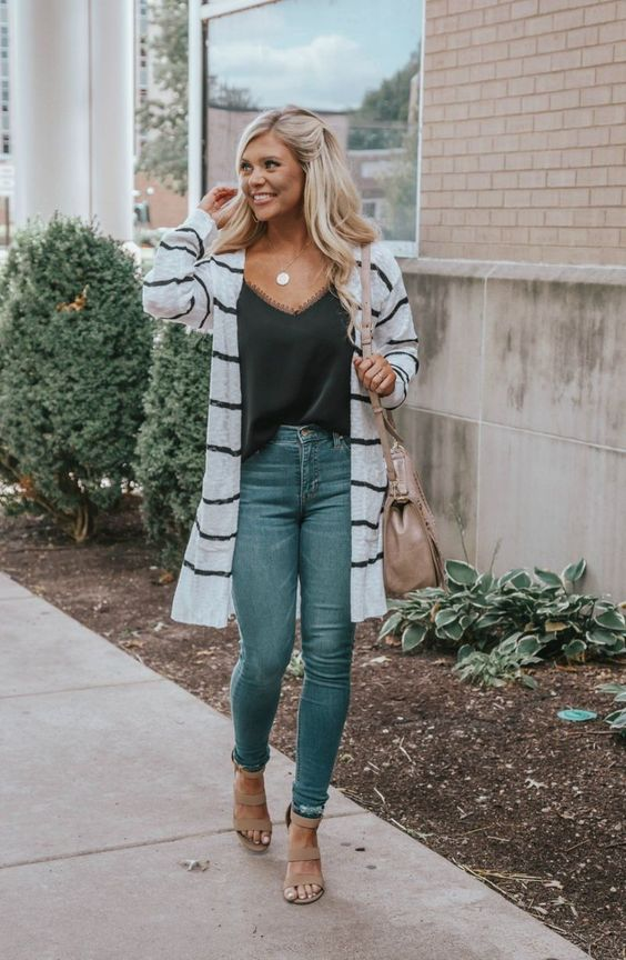 Casual Women Spring Outfits to Copy for 2029
