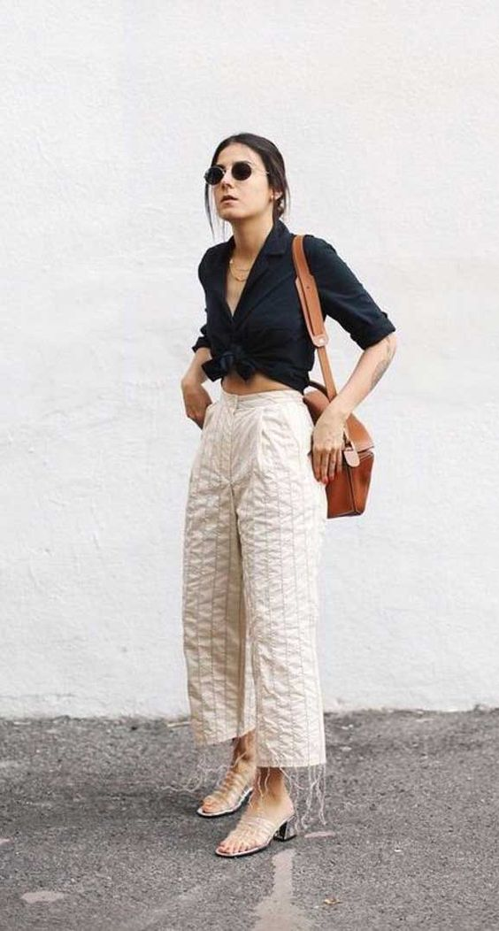 Casual Women Spring Outfits to Copy for 2032