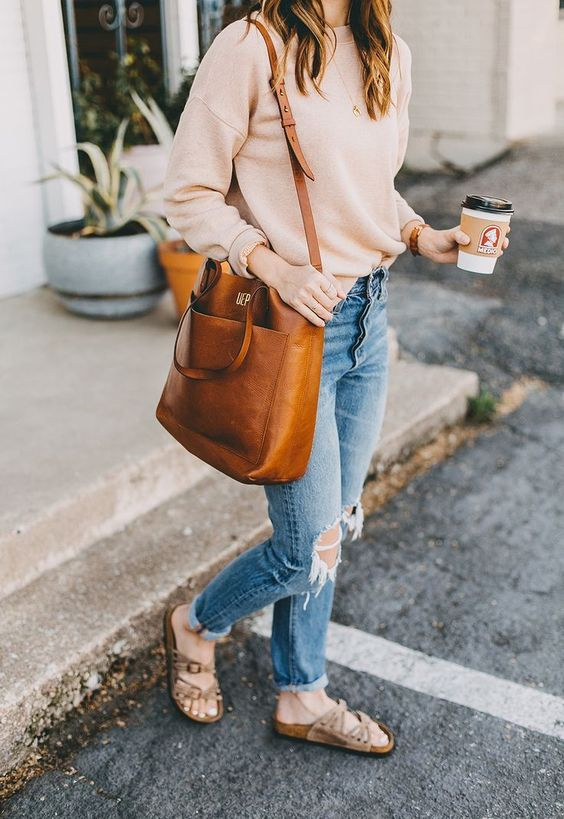 Casual Women Spring Outfits to Copy for 2033