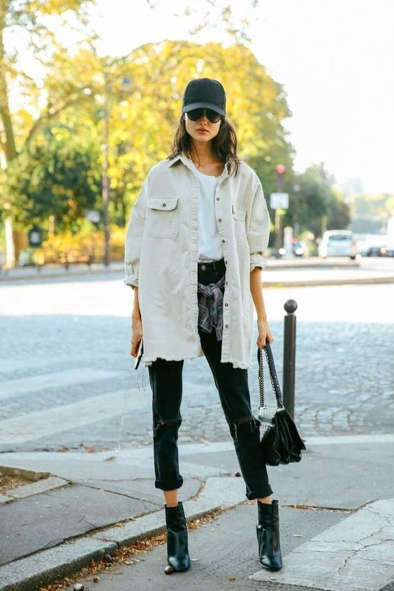 Casual Women Spring Outfits to Copy for 2037