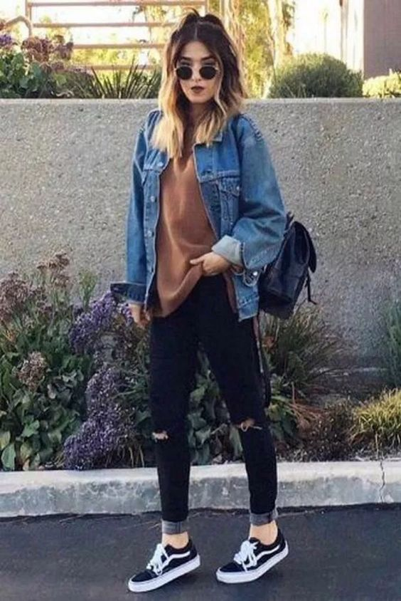 Casual Women Spring Outfits to Copy for 2039