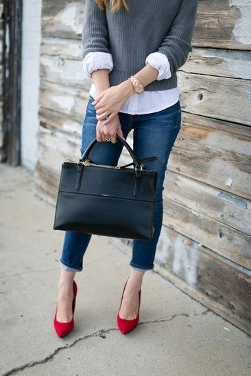 Casual Women Spring Outfits to Copy for 2040