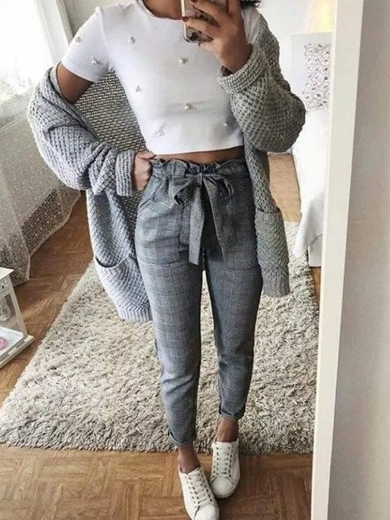 Casual Women Spring Outfits to Copy for 2025