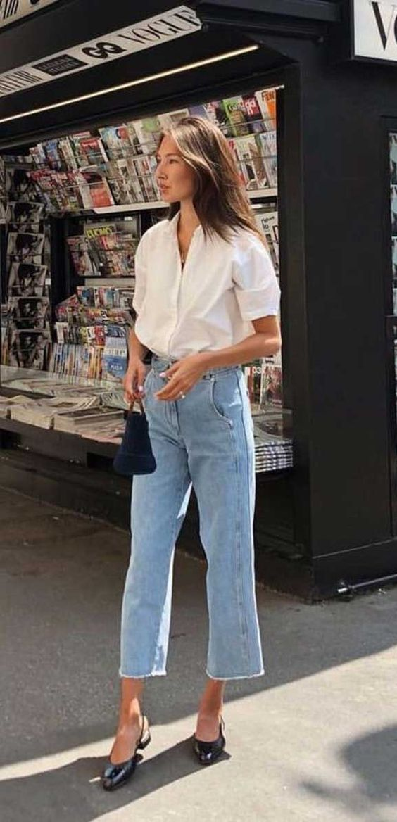 Casual Women Spring Outfits to Copy for 2026