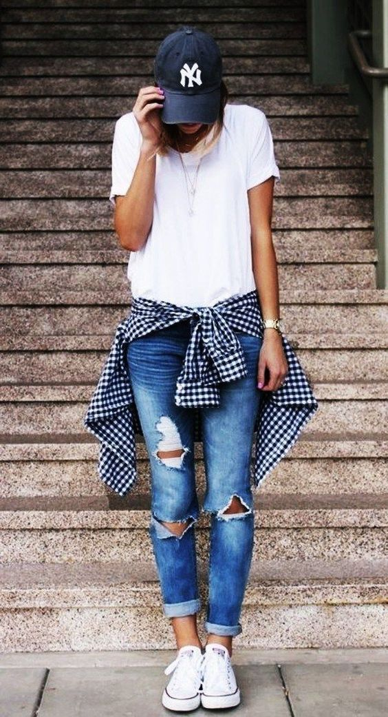 Casual Women Spring Outfits to Copy for 2027