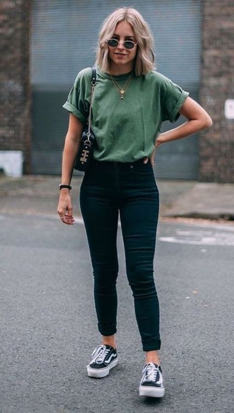 Casual Women Spring Outfits to Copy for 2028