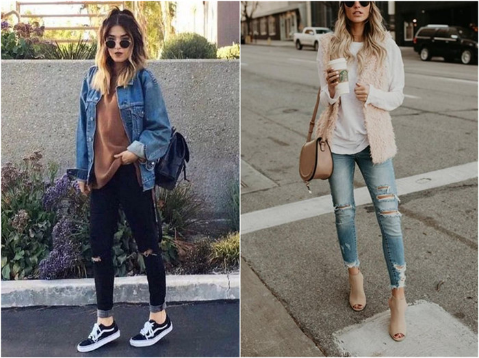 26 Casual Women Spring Outfits to Copy