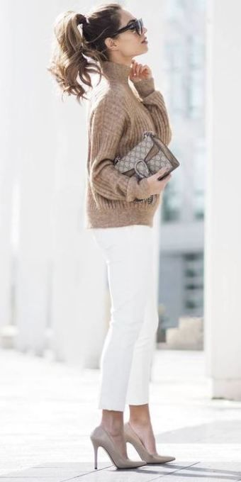 Charming Winter Date Night Outfits to LOVE
