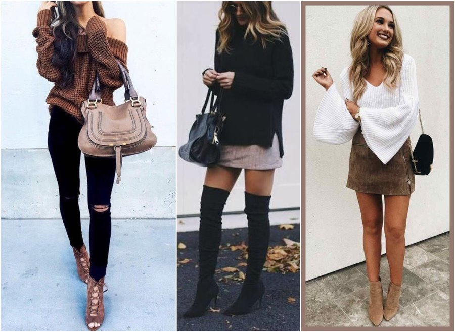 Date outfits winter These 12