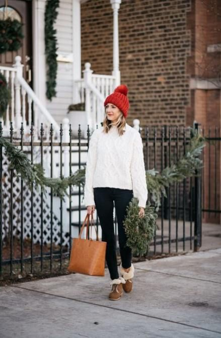 Comfy and Stylish UGG Boots Ideas for Winter