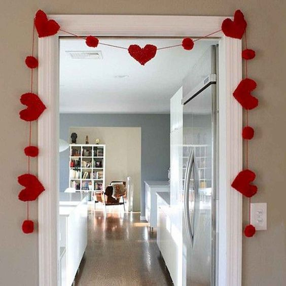 Creative DIY Valentine's Day Decorations You Will Never Forget
