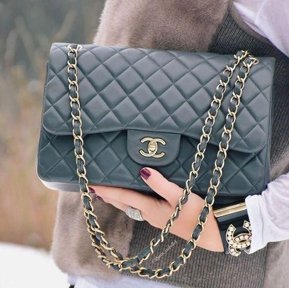 Iconic and Fashionable Chain Bags Worth Having