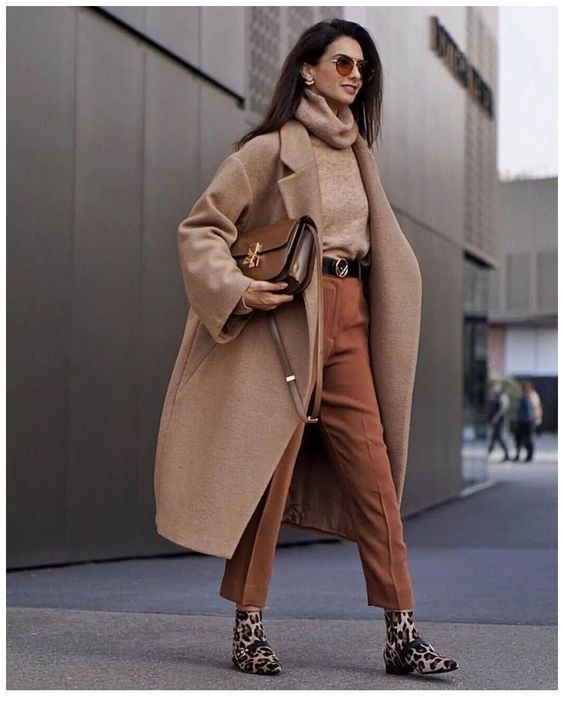 Inspiring Winter Outfits Ideas to Blow Your Mind Away