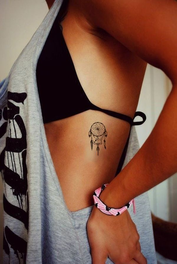 Meaningful and Inspirational Small Tattoos for Women