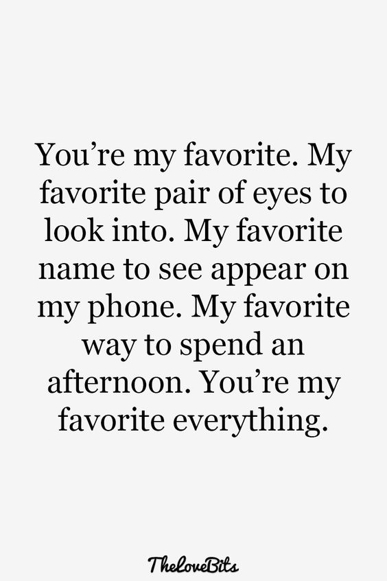 Romantic and Sweet Love Quotes to Melt Your Heart