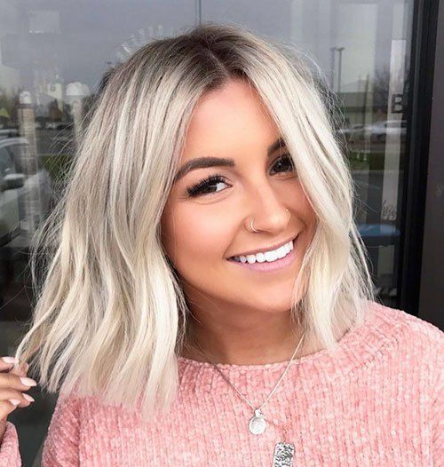 Stylish Bob Hairstyles You Must Have in 2020