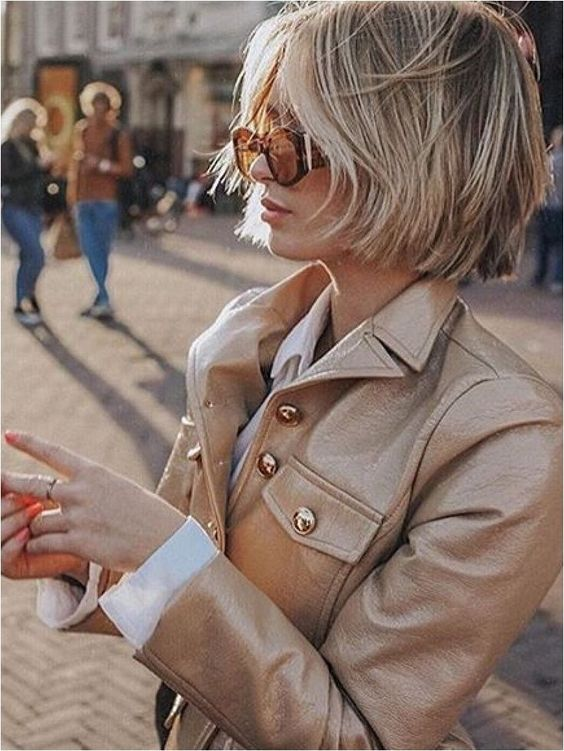 Stylish Bob Hairstyles You Must Have in 2029