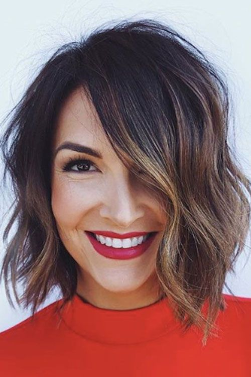 Stylish Bob Hairstyles You Must Have in 2033