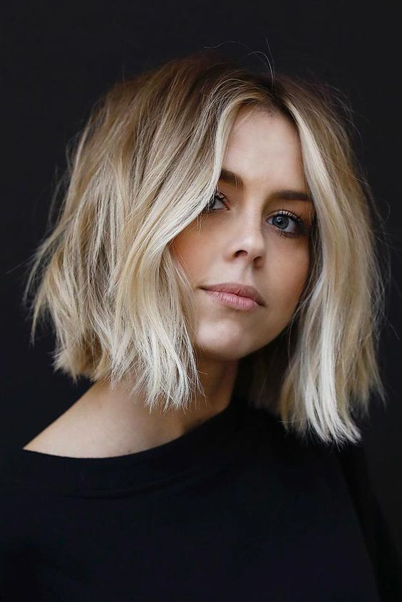 Stylish Bob Hairstyles You Must Have in 2035