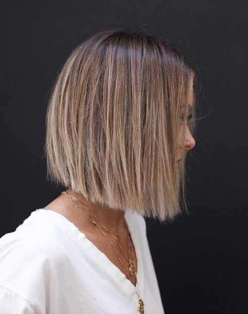 Stylish Bob Hairstyles You Must Have in 2039