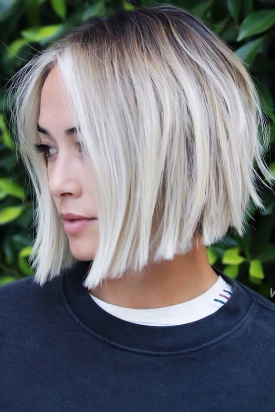 Stylish Bob Hairstyles You Must Have in 2042