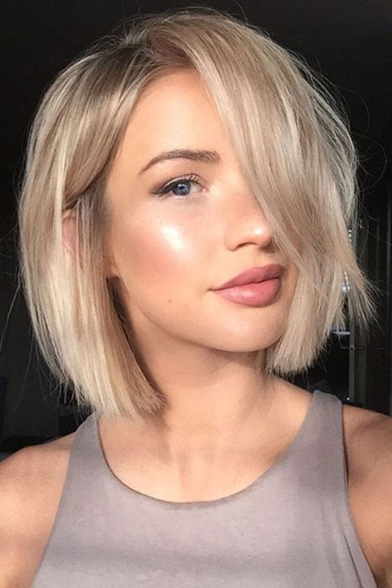 Stylish Bob Hairstyles You Must Have in 2043
