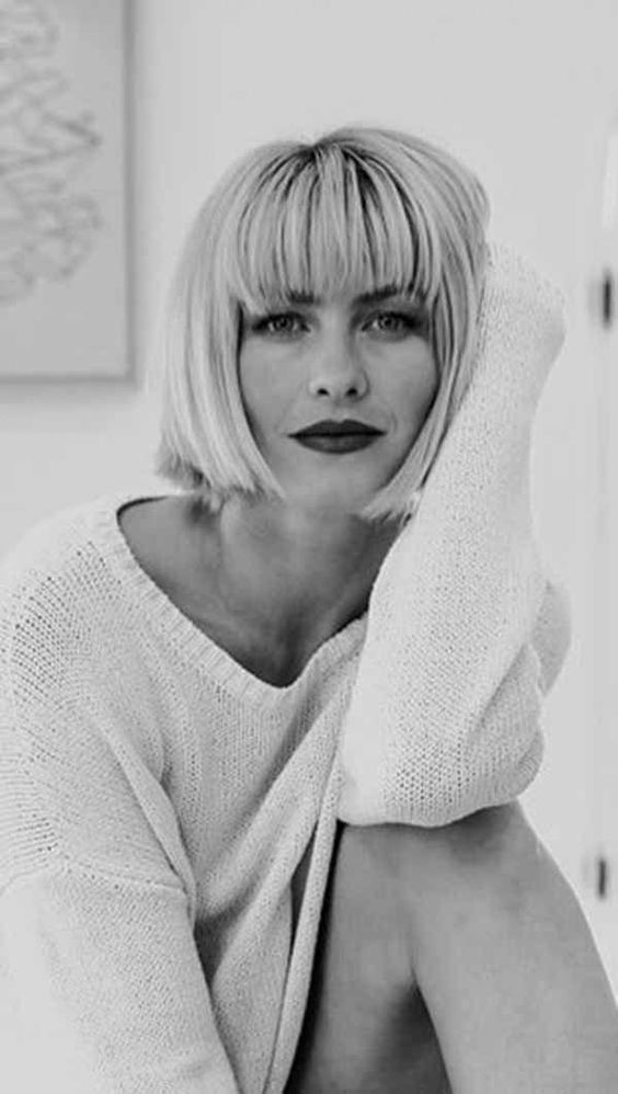 Stylish Bob Hairstyles You Must Have in 2044