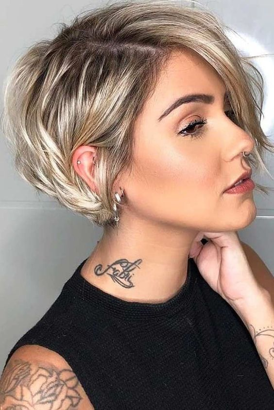 Stylish Bob Hairstyles You Must Have in 2023