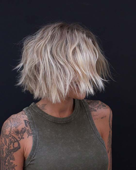 Stylish Bob Hairstyles You Must Have in 2024