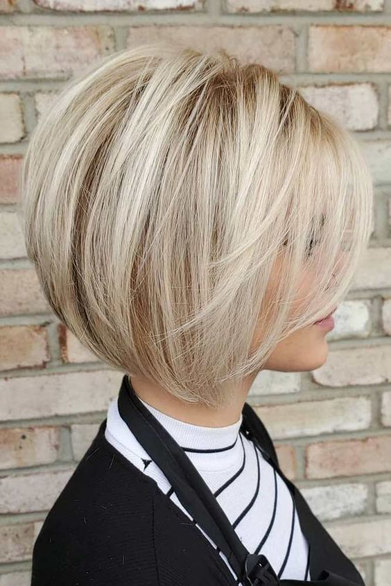 Stylish Bob Hairstyles You Must Have in 2025