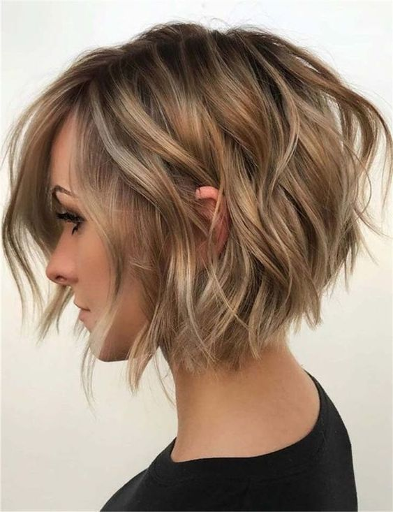 Stylish Bob Hairstyles You Must Have in 2028