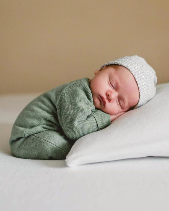 Sweet and Precious Newborn Baby Photo Ideas to Treasure