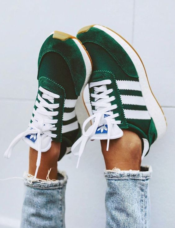 Trendy Adidas Sneakers for Women