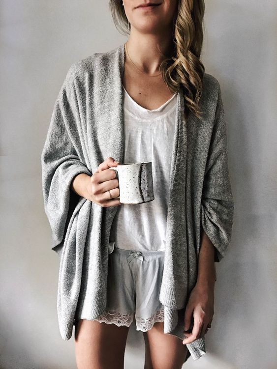 Comfy and Stylish Pajamas for Spring and Summer