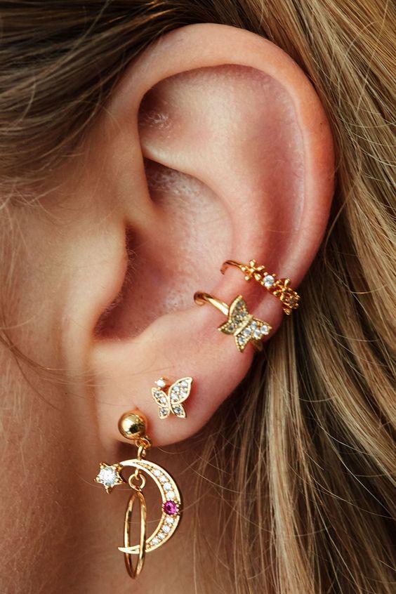 Cute Earrings You Must Have