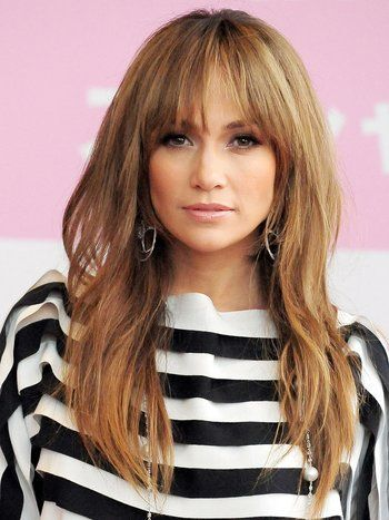 Jennifer Lopez Hairstyle Moments to Obsess with