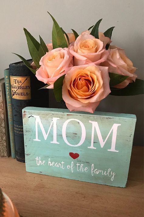 Creative DIY Mother's Day Gift Ideas Your Mom Will LOVE