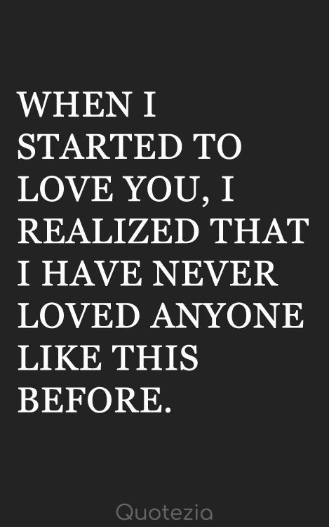 Incredibly Romantic Love Quotes for Him