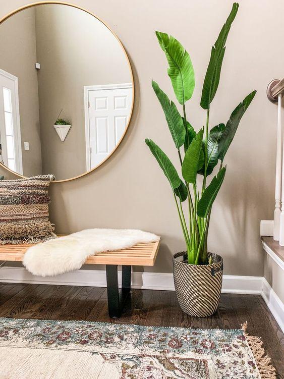 Modern Entryway Decoration Ideas to Impress