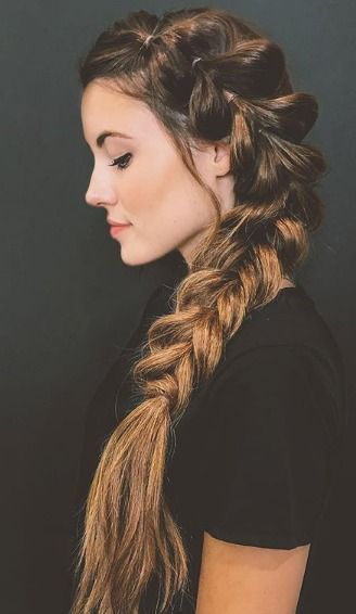 Stunning Braided Hairstyles to Try
