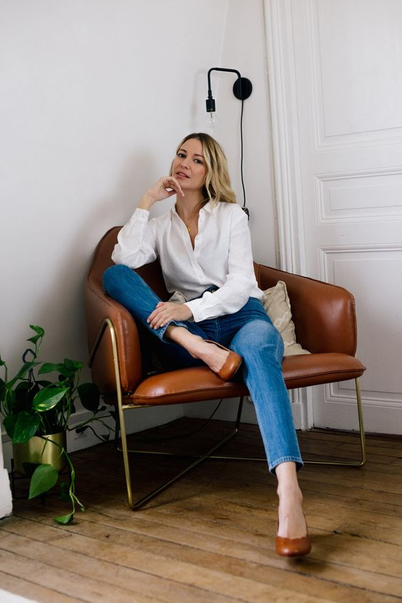 Effortlessly Stunning Ways to Dress Like a Parisian