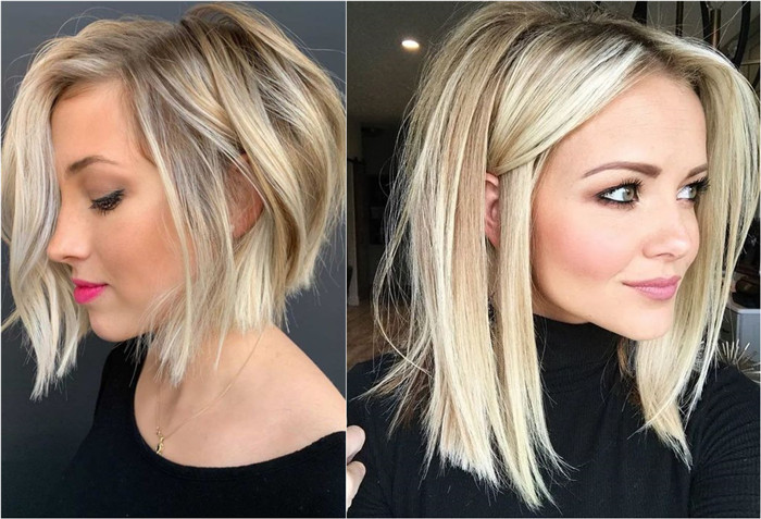24 Iconic And Chic Blonde Bob Hairstyles Fancy Ideas About Everything